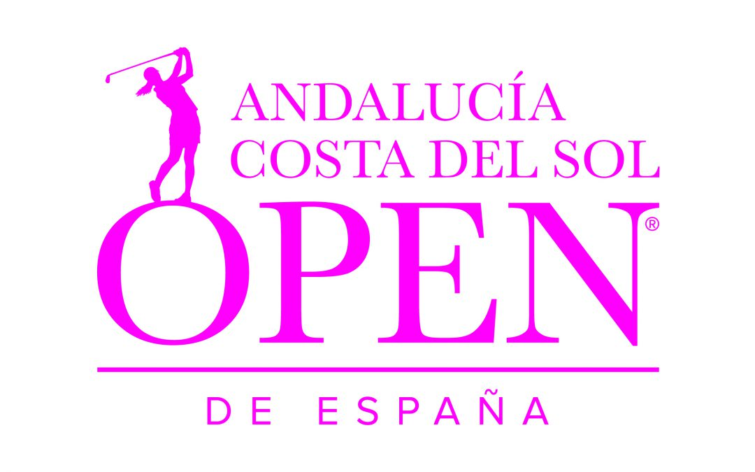 THE ANDALUCIA COSTA DEL SOL OPEN DE ESPAÑA FEMENINO MODERNIZES ITS CORPORATE IMAGE