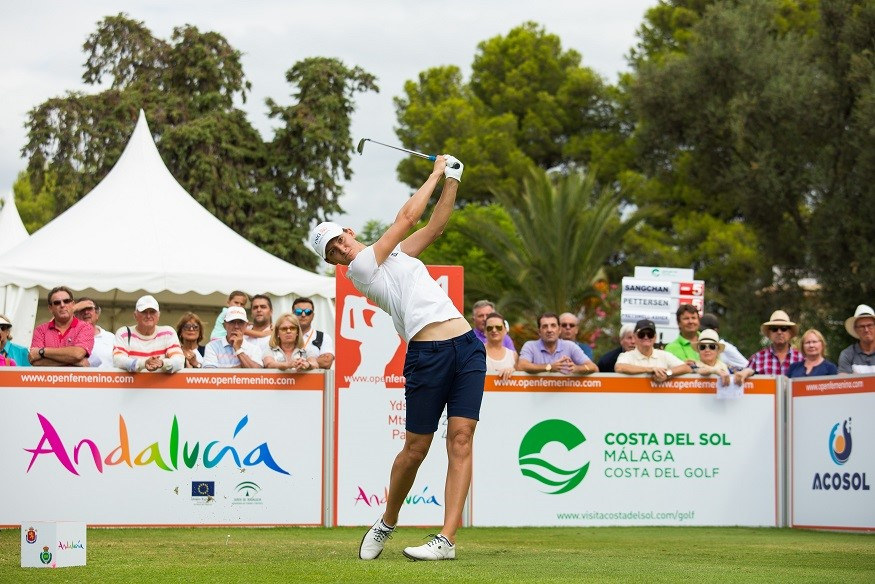 A PRESTIGIOUS GROUP OF 22 WINNERS LET ADORNS THE ANDALUCIA COSTA DEL SOL OPEN DE ESPAÑA FEMENINO