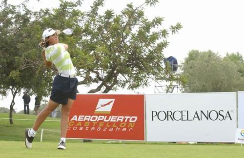 Carmen Alonso Finish g