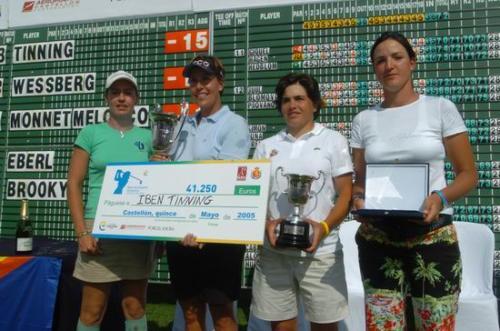Ganadoras 2005 g